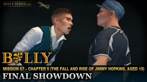 Final Showdown - Ending Final Mission - Bully Scholarship Edition