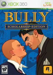 Bully Cover Xbox 360