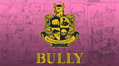 Bully Soundtrack Mix Fighting Johnny Vincent (3 Versions Mix)