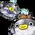 Ordinfishy icon