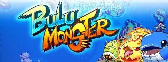 Bulu Monster banner