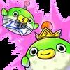 Spiritfishy icon