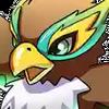 Swifty icon