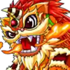 Dancing Lion icon
