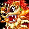 Dancing Lion icon