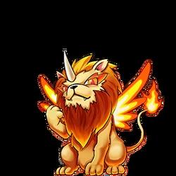 Fire Cub