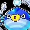 Waterfishy icon