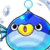 Waterfishy icon