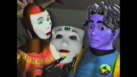 KTNV Ch. 13 - (1994) TGIF - ABC Saturday Morning Preview Special It's a Whole New Level of Fun!