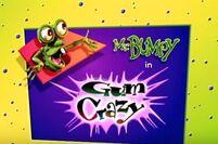 Gum crazy