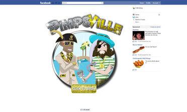 Pimpsville Front Page