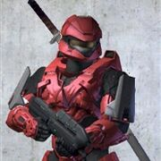Jesusislives Halo 3 player model