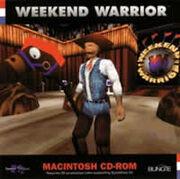MacWeekendWarrior