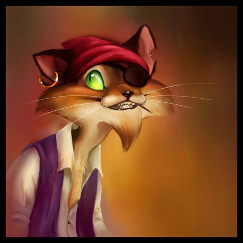 File:Pirate cat by hammywammy.jpg