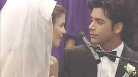 Jesse Sings 'Forever' To Rebecca - Full House