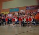 Paradise High School