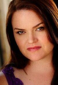 Jennifer Hasty