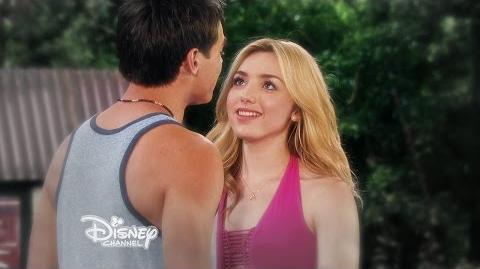 Tidal Wave Music Video BUNK'D Disney Channel