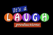 It's a Laugh
