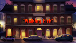 Walking Fish