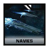 Wiki-non-grid Navies