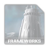 Wiki-non-grid Frameworks