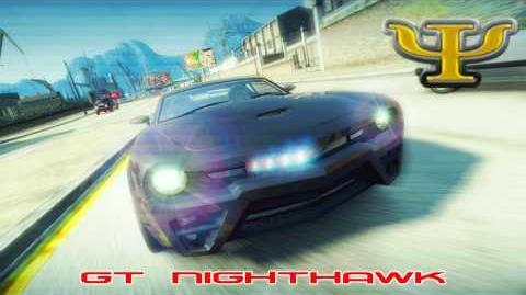 Ignited Boost - Carson GT Nighthawk