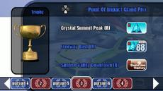 Custom Series Championship stage 05 - Point Of Impact Grand Prix - B2 menu