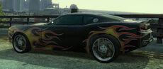 Carson GT Flame