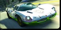 Rossolini PCPD LM Classic