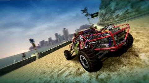 Burnout Paradise Big Surf Island Trailer HD