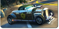 Carson PCPD Hot Rod Coupe