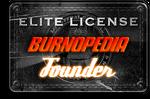 Parkster License copy