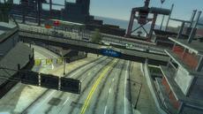 South rouse drive shortcut 3