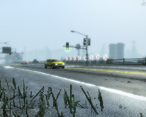Traffic Light One