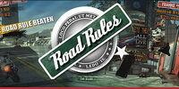 Road Rule