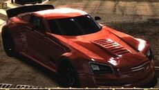 Tuned M-Type GT