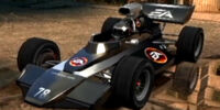 US Circuit Racer (Burnout Dominator)