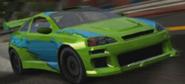 Custom Coupe Ultimate