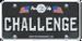 GTTiger License Plate