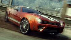 Carson GT Concept