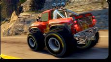 Toy 4x4