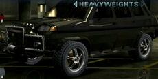4WD Heavy Duty