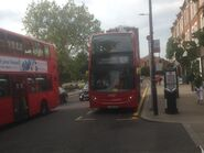 London Buses route E9