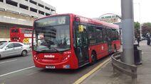 London Bus Route U5