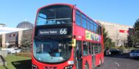 London Buses route 66