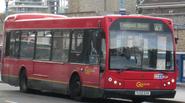 42 to Liverpool Street
