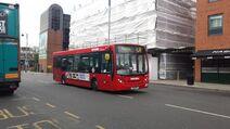 London Bus Route U1