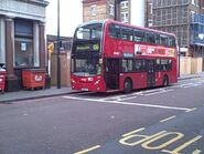 London Buses route 156
