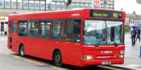 London Buses route W6